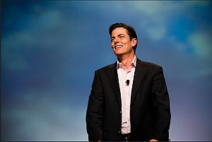 Barry Padgett the new President of SAP Business One
