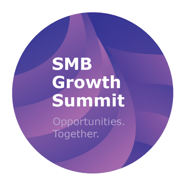 SMB Growth Summit logo